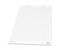 Блокнот для флипчарта в клетку 30 листов Польша 60х90